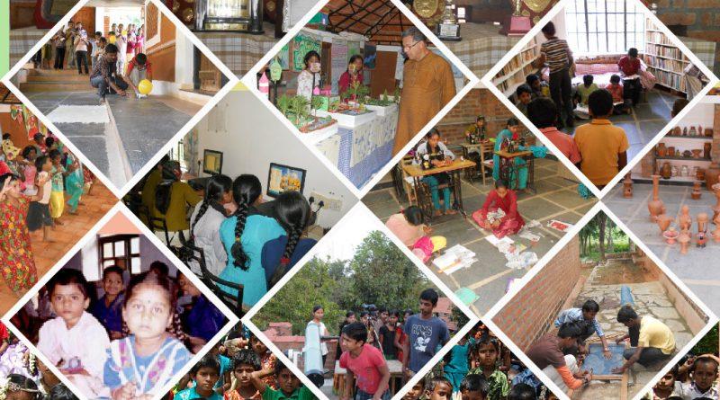 ಪದ್ಮಪ್ರಭೆ/ 'ಆಶ್ರಯ'ದಾತೆ ನೊಮಿತಾ ಚಾಂಡಿ – ಡಾ. ಗೀತಾ ಕೃಷ್ಣಮೂರ್ತಿ